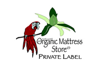 Organic Mattress Store Private Label