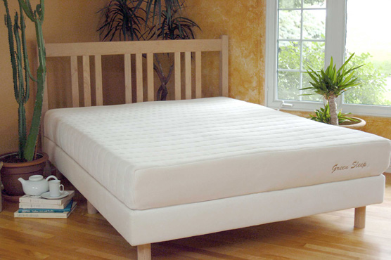 Organic Queen Mattresses | Green Sleep Mattress
