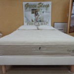 Organic Queen Mattresses| Green Sleep Mattress