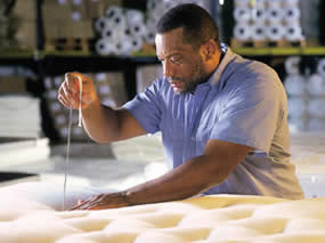 Organic King Size Mattress