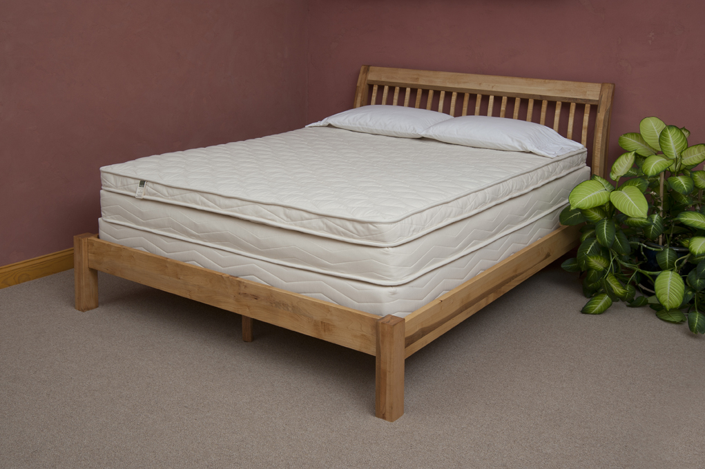 Latex & Wool Mattress Toppers & Protectors
