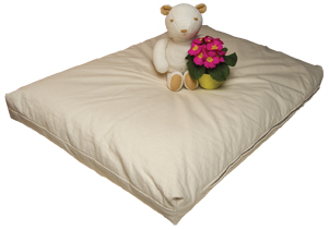 Buckwheat Pet Bed
