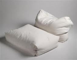 Millet Side Sleeper Pillow