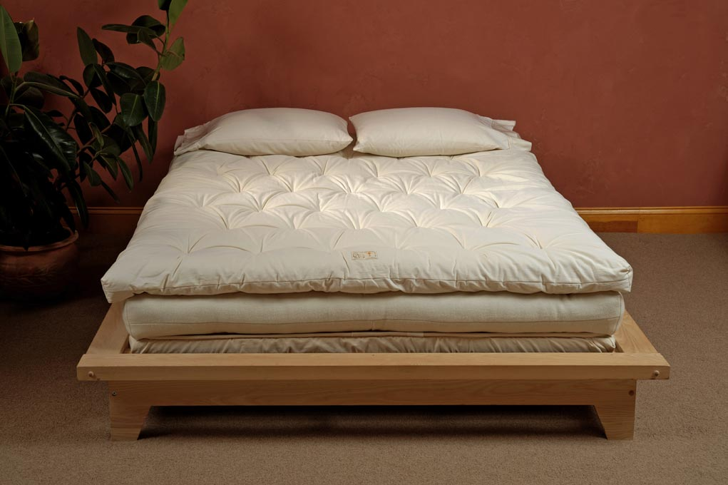 twin futon mattresses