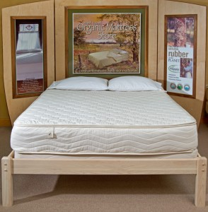 The Coconut Grove Mattress
