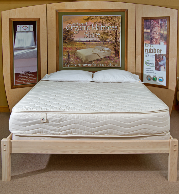 Healthy Natural Latex Mattresses