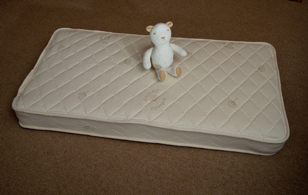 Baby Mattress for Infants