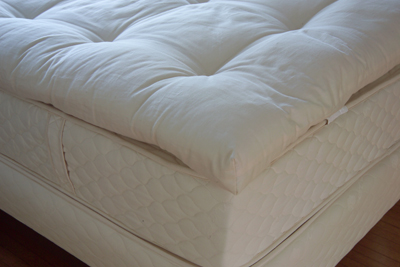 Wool Pillowtop